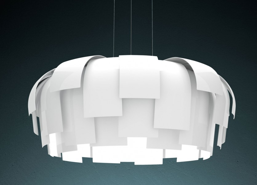 01 fontanaarte lampada sospensione wig hardy salone mobile