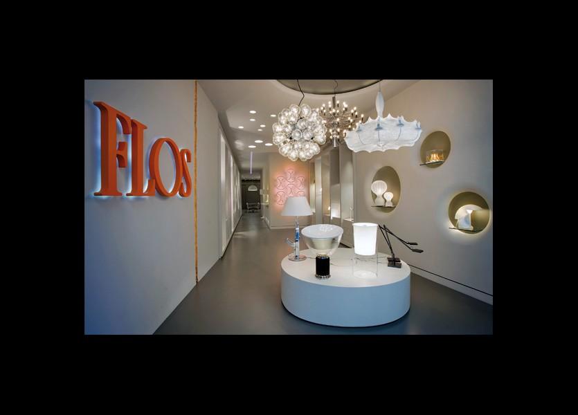 FLOS LYON 001