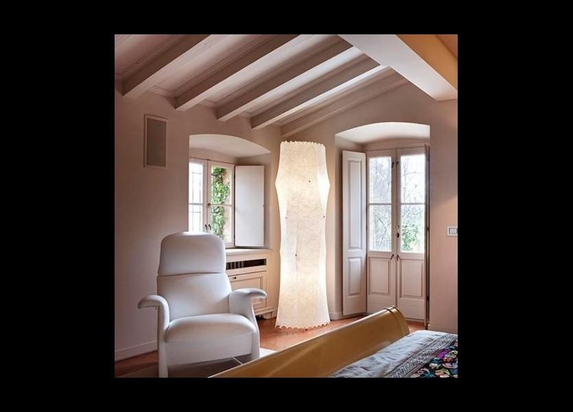 flos fantasma floor lamp