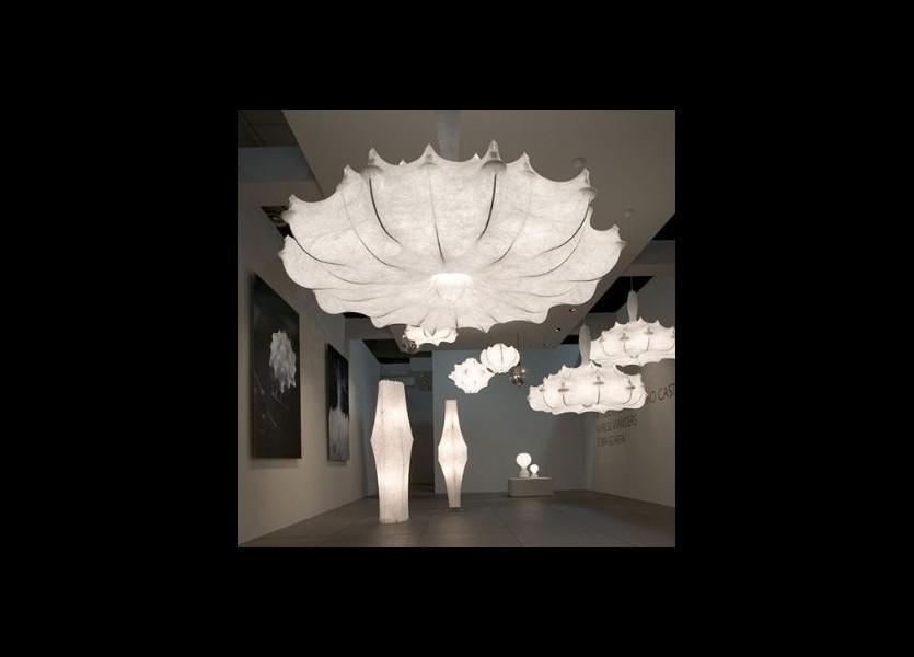 flos zeppelin pendant light