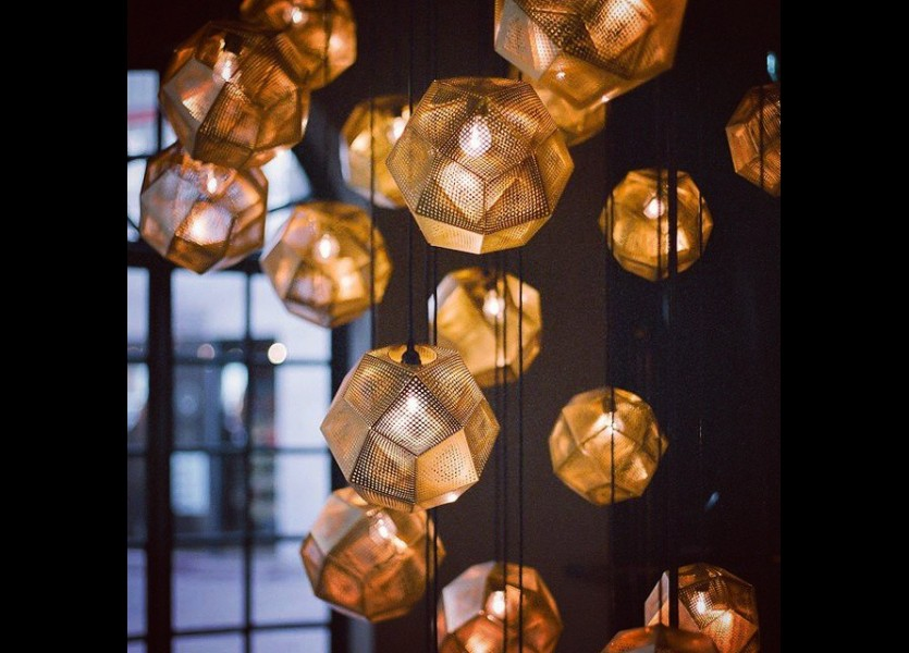 tom dixon light