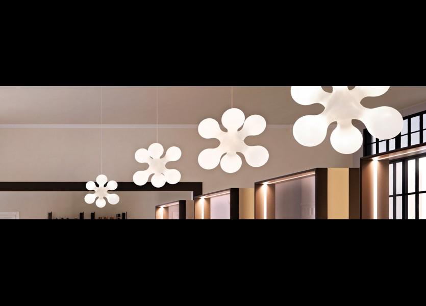 ATOMIUM ceiling loc1