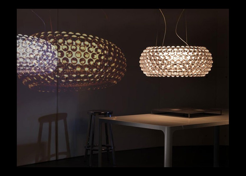 Caboche lamp by Foscarini