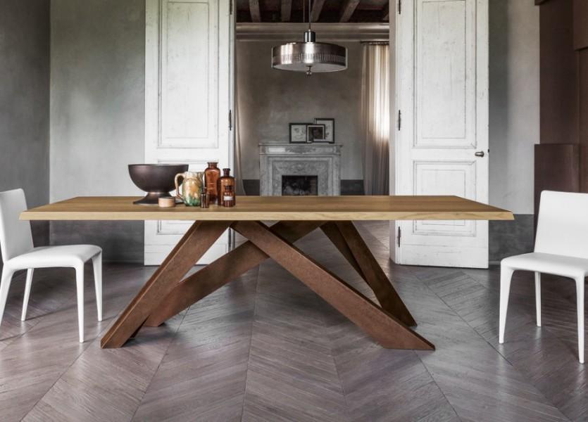 bonaldo big table naturale 01