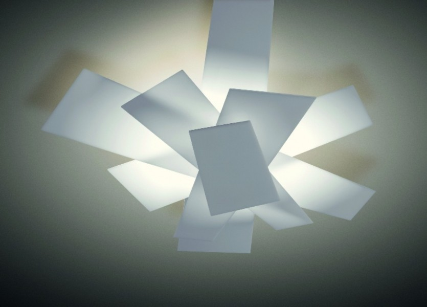 www.jeancel luminaire.com Foscarini 11579 31