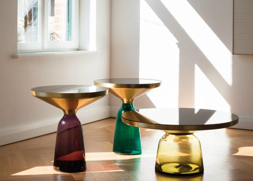 classicon table